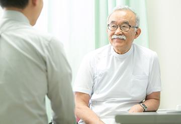 腎臓病ケアの専門チームによるサポート