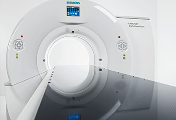 入会時に、最新の胸部CT検査を無料で実施
