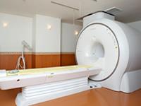 MRI(磁気共鳴断層撮影装置)